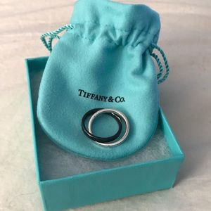 🦋Tiffany & Co. Sterling Silver ring